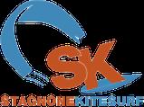 (Italiano) Stagnone Kitesurf – Corsi Scuola Kitesurf Marsala Lo Stagnone Sicilia Logo