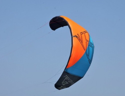 Stagnone Kitesurf KSP SPORTS official test center
