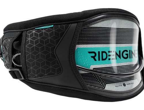 Ride Engine Trapezio Kitesurf