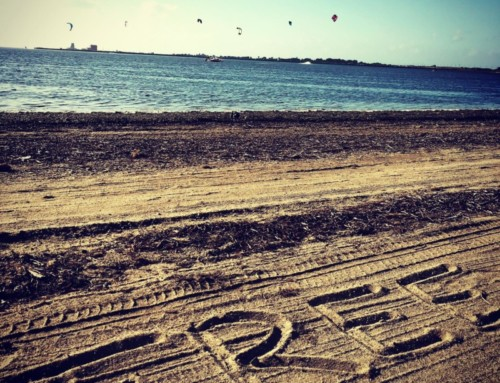 Kitesurf in Italia: 10 Spot da non perdere
